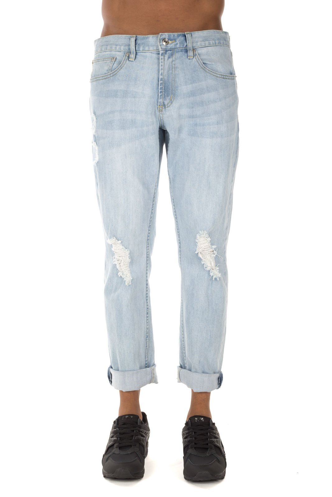 Obey - Juvee Jeans Light wash