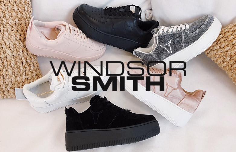 Windsor Smith nuova Collezione Donna Autunno-Inverno 2018 - Windsor Smith nuova Collezione Donna Autunno-Inverno 2018