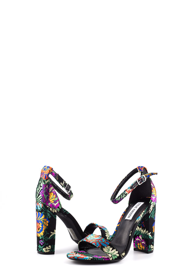 Steve Madden - Multicolor Carrson sandals