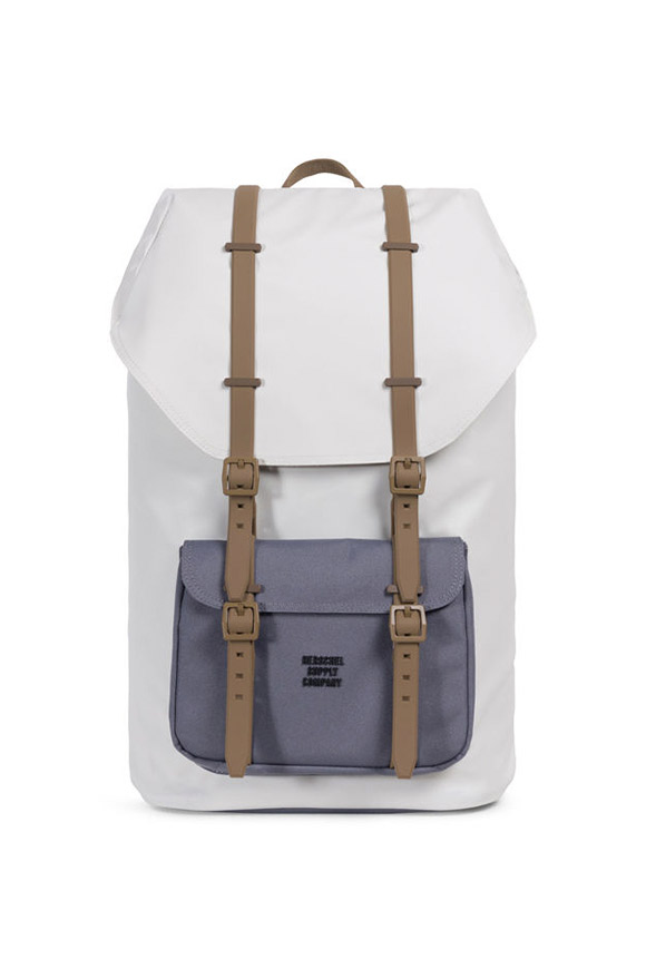 Herschel - Little America studio backpack white