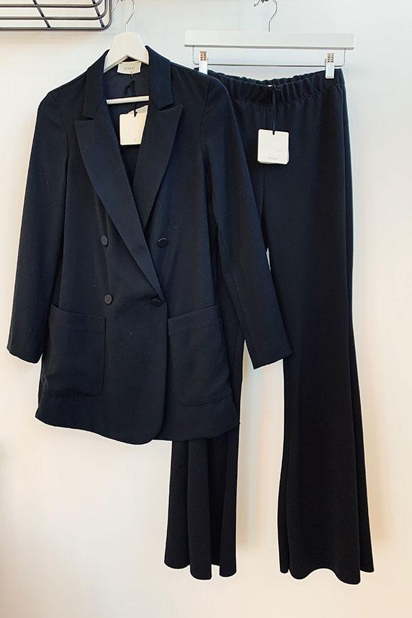 giacca nere di vicolo