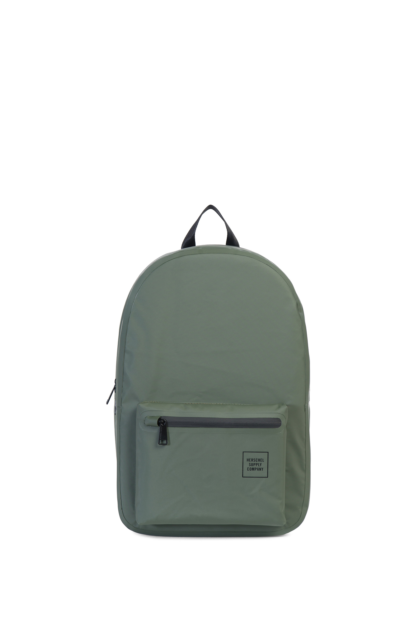 Herschel - Settlement Studio Zaino Vineyard Green Tarpaulin
