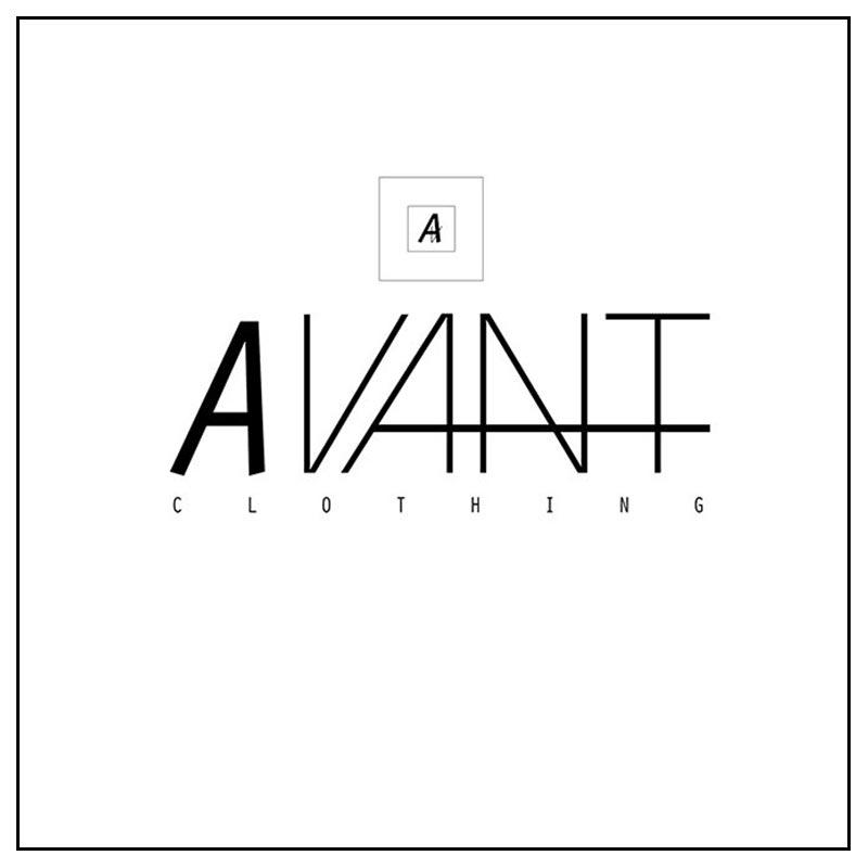 Logo e link alla marca Avant