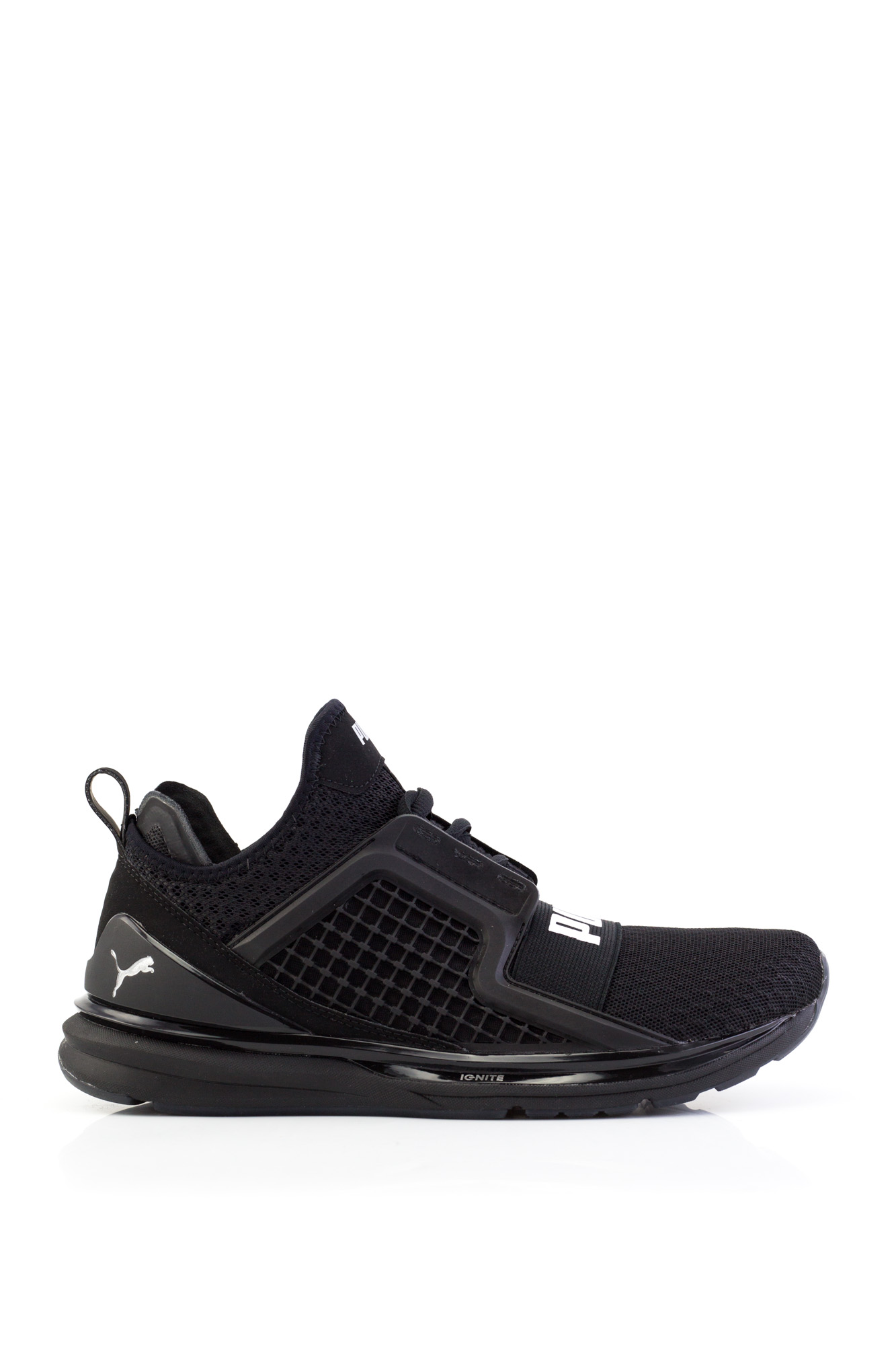 Puma - Ignite limitless black