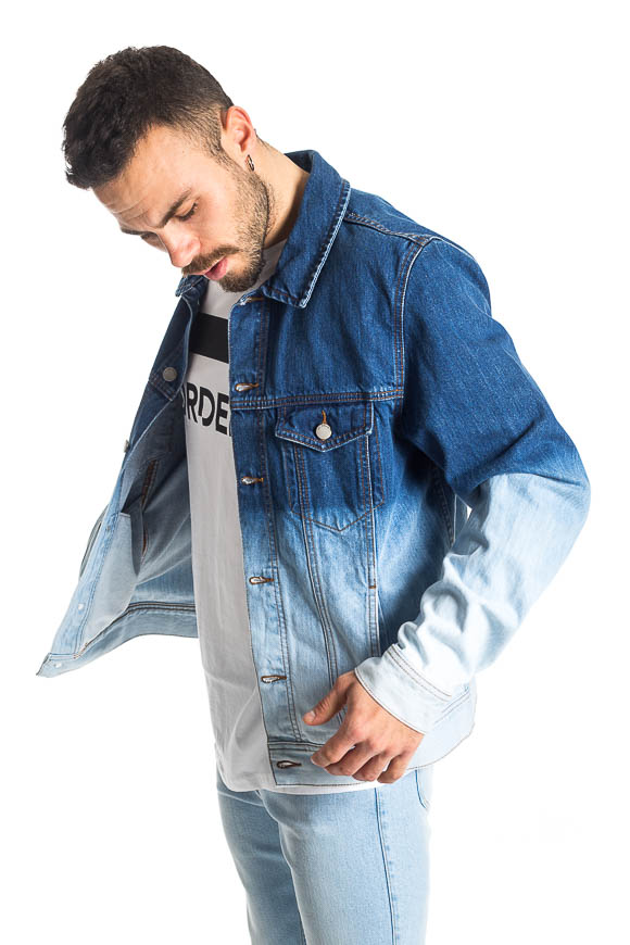 Dr. Denim - Dwight denim jacket