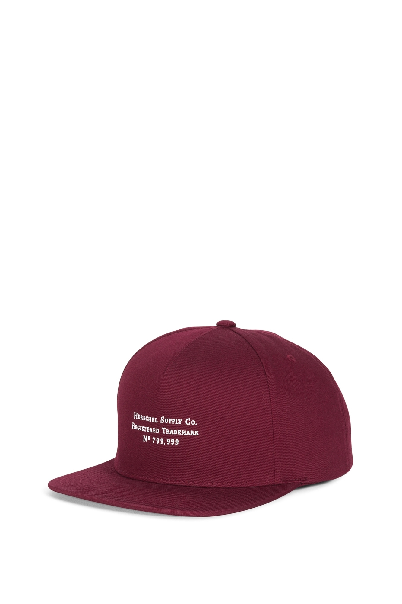 Herschel - Trademark Cap Windsor Wine