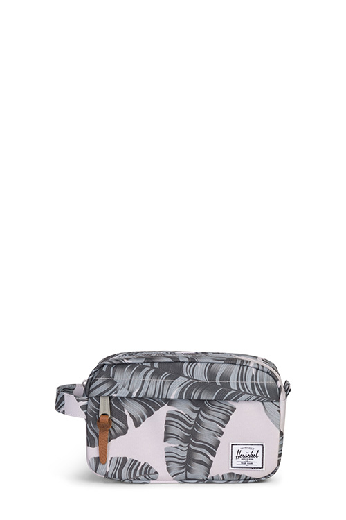 Herschel - Beauty Case Chapter Carry On Silver