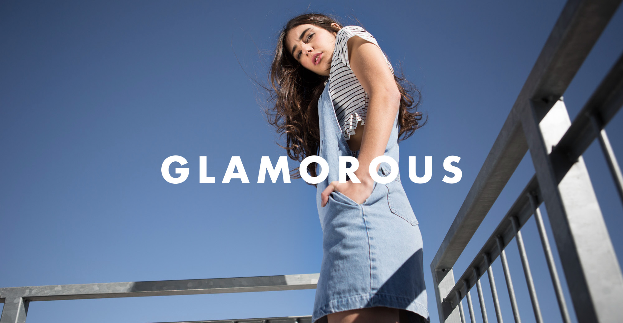 Glamorous uk - New collection 2017 manchester spring summer