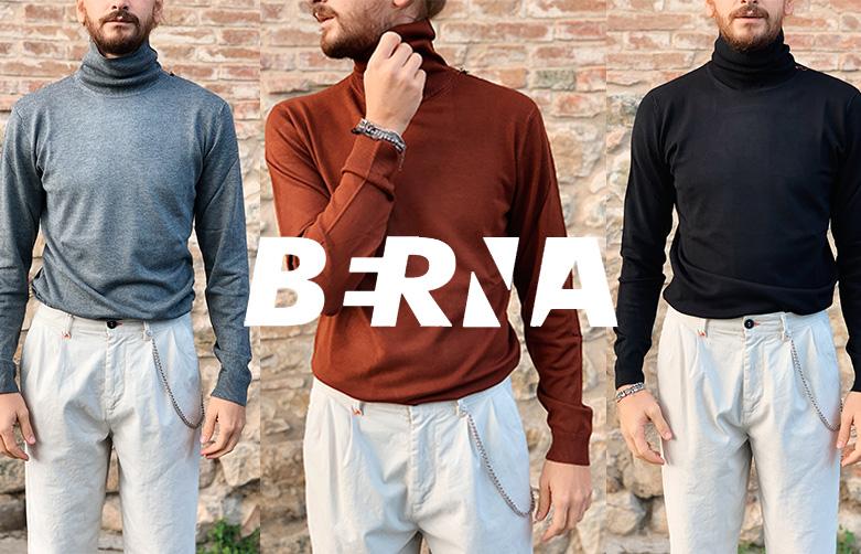 Nuova Collezione BERNA 2020/21 - Nuova Collezione BERNA 2020/21
