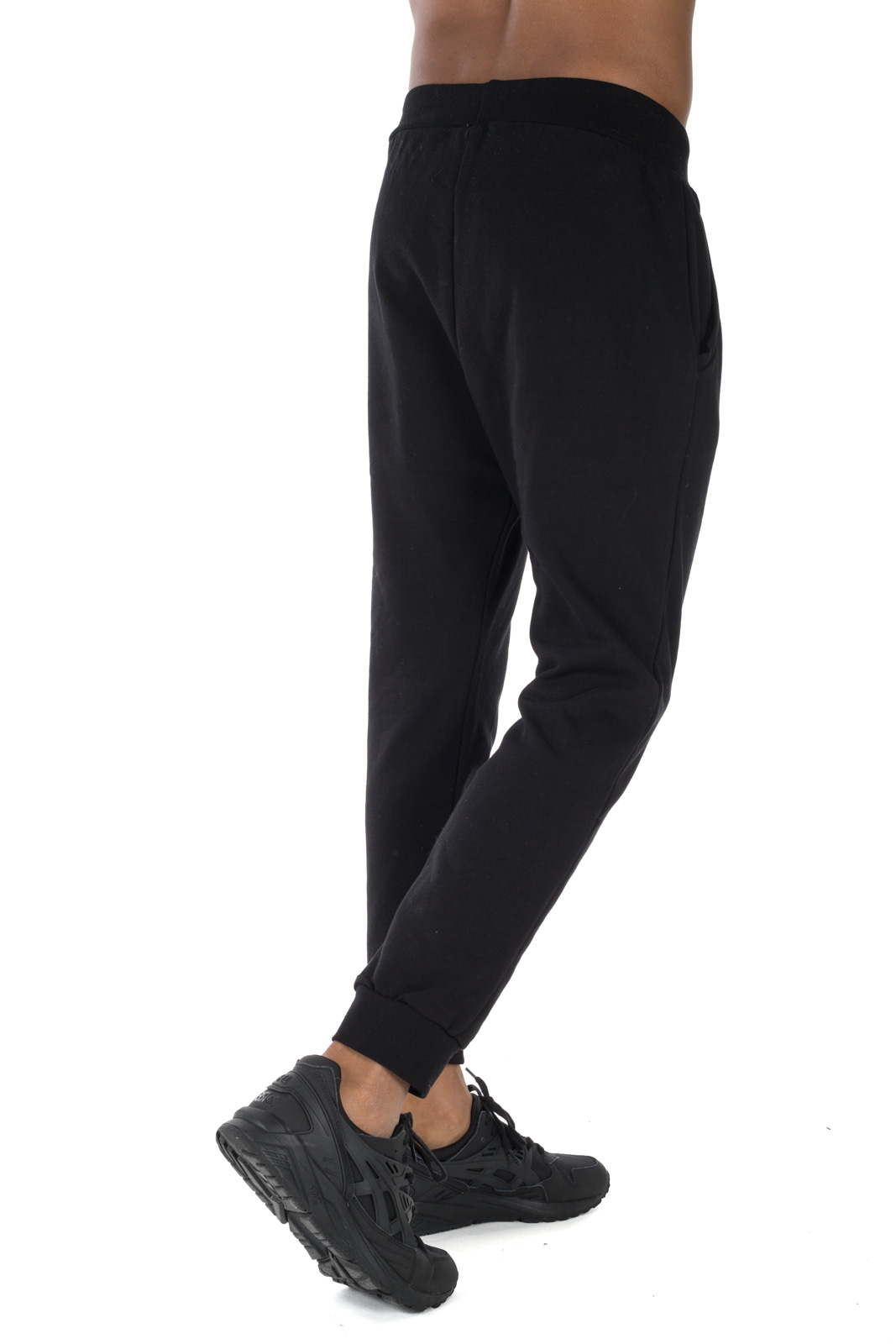 Pyrex - Trousers Black Unisex