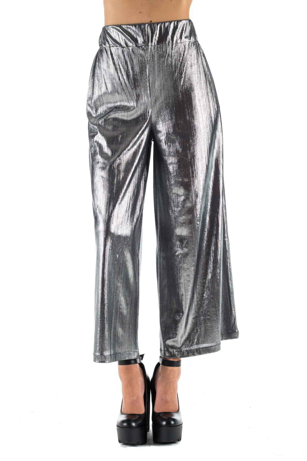 BSB - Silver Palace Trousers