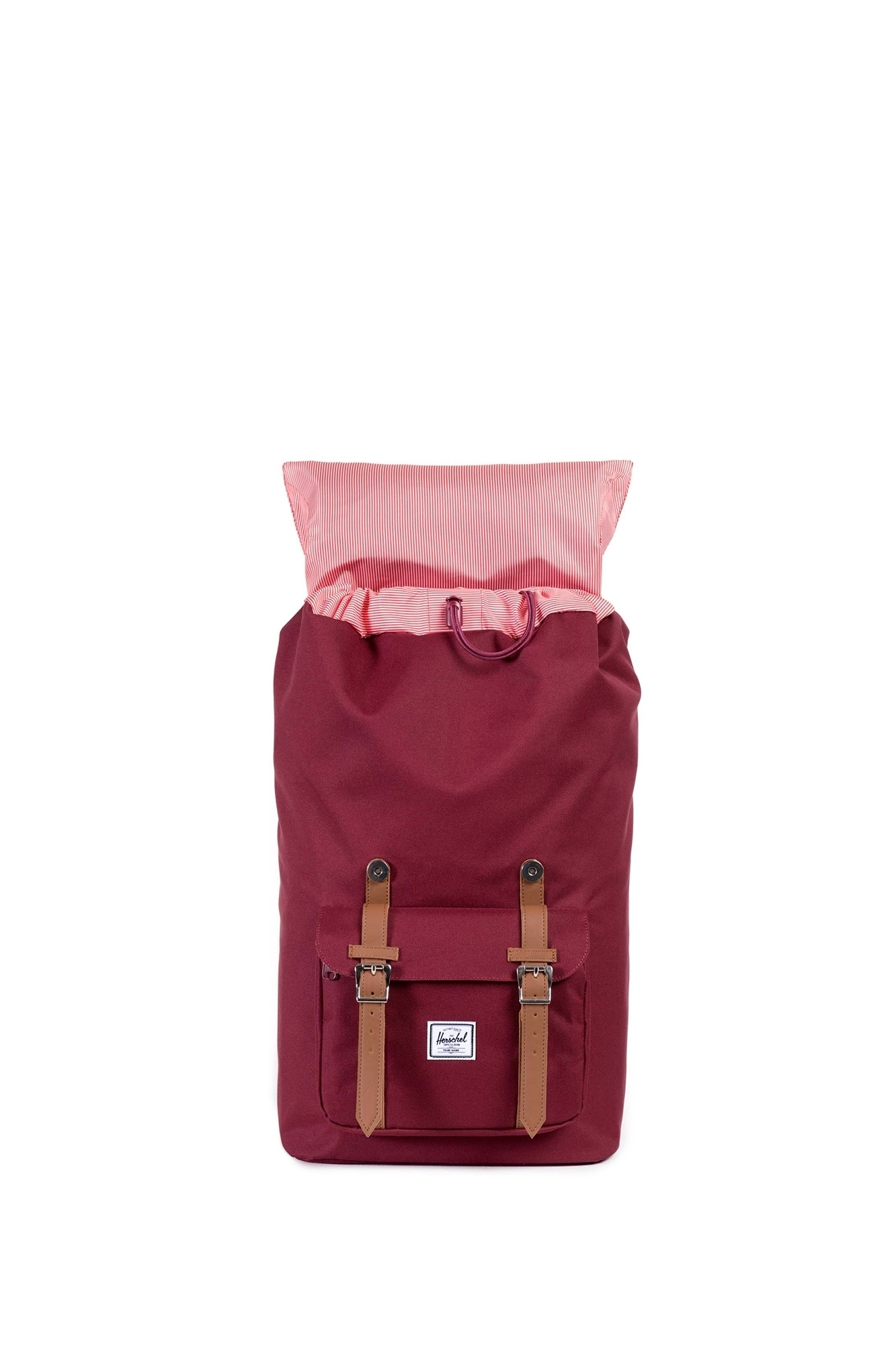 Herschel - Little America Zaino Windsor Wine