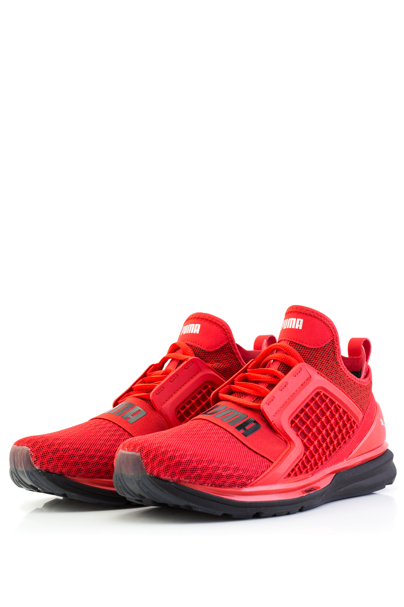 Puma - Ignite limitless high risk red