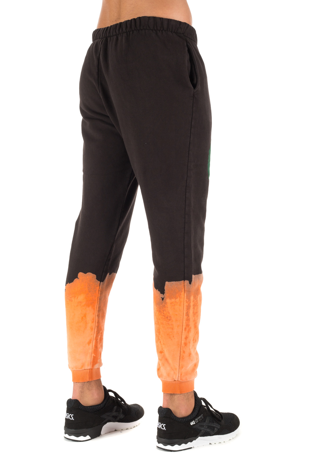 Paura - Irene Fleece Pant