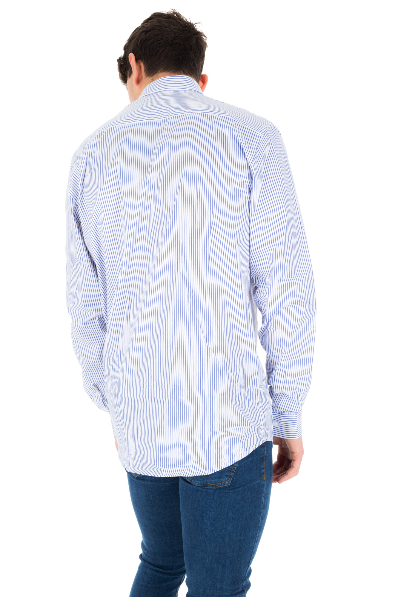 Minimum - Striped Slim Shirt