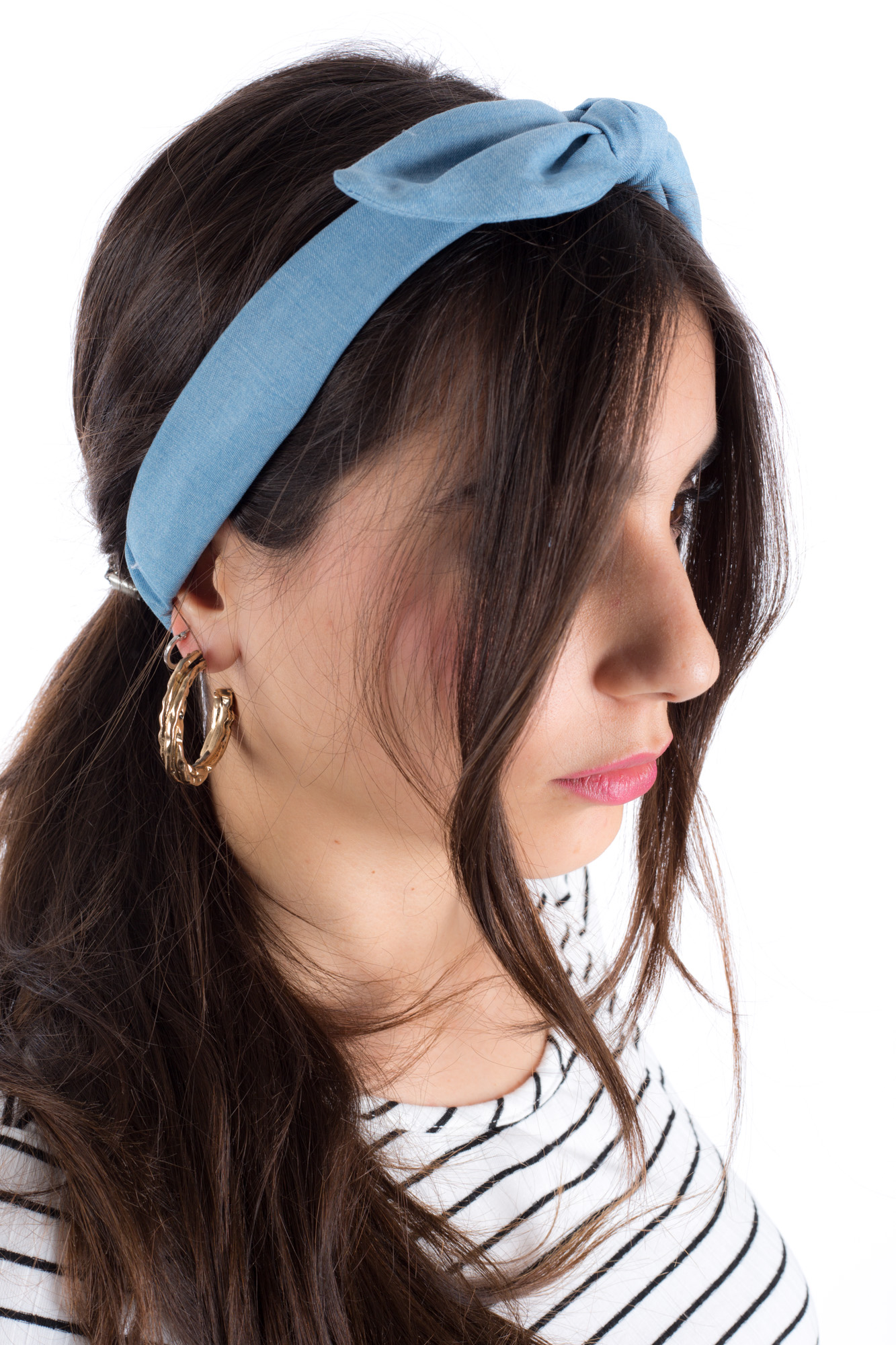 Minimum - Bow Hairband