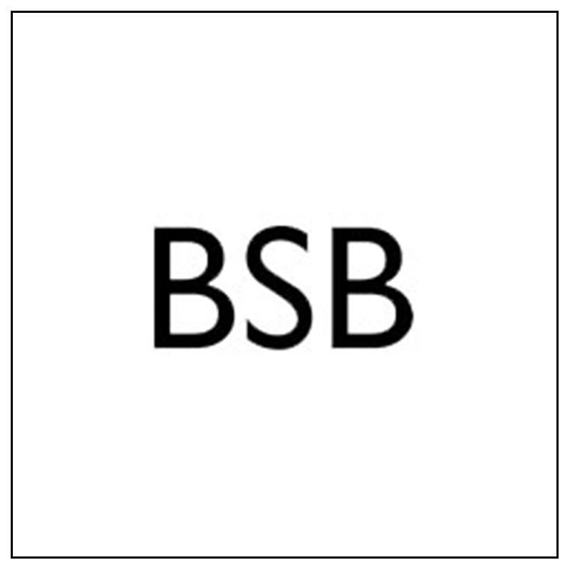 Logo e link alla marca BSB