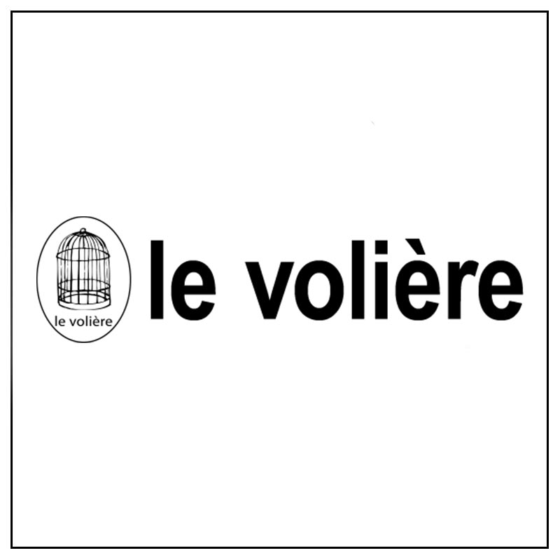 buy online Le Voliere