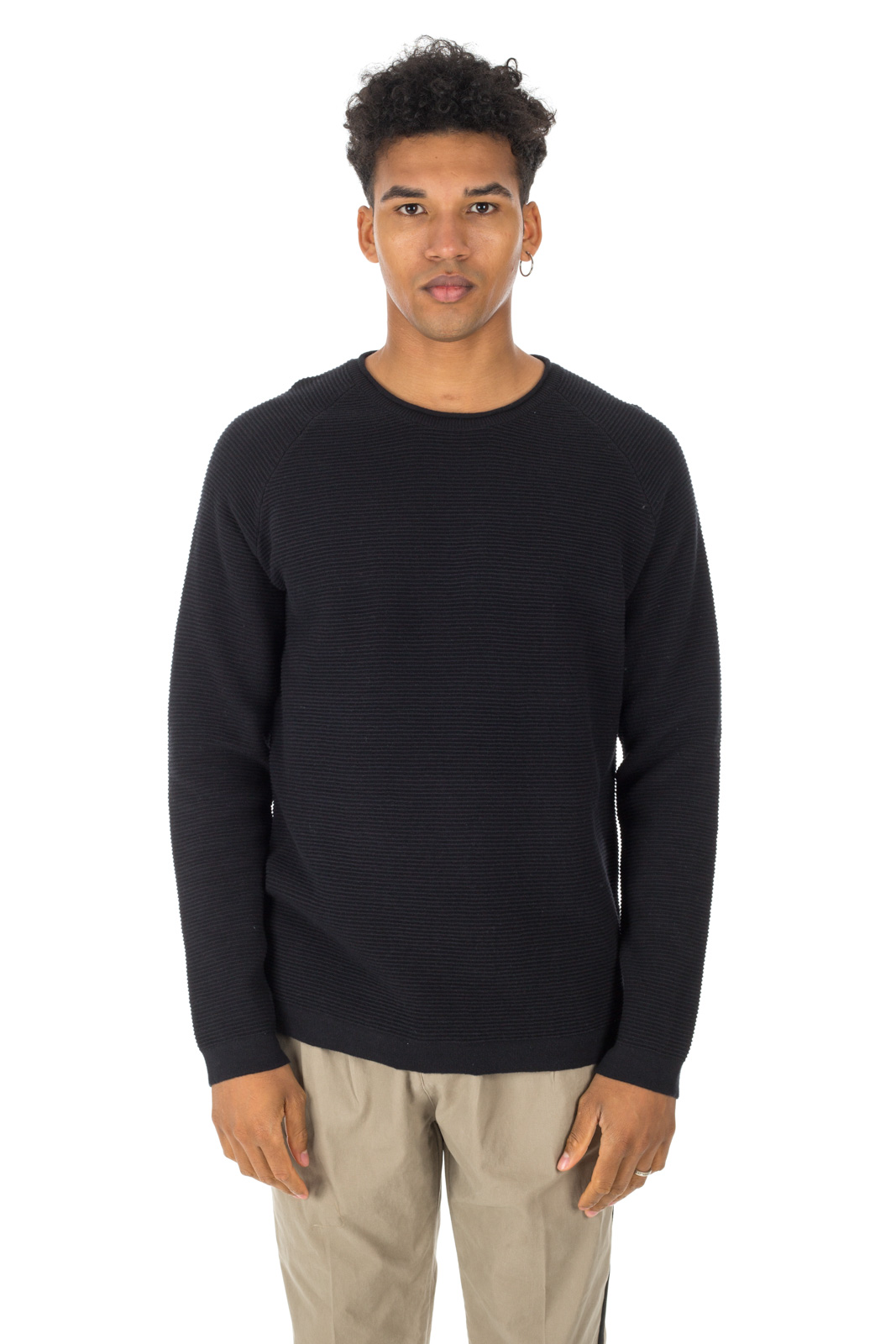 Minimum - Hanson Black Sweater