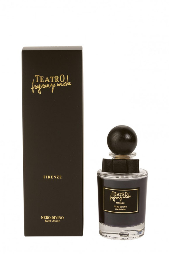 Teatro Fragranze Uniche - Nero divino 100 ml stick
