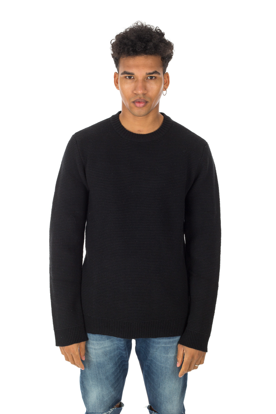 Dr. Denim - Eight Horizontal Sweater