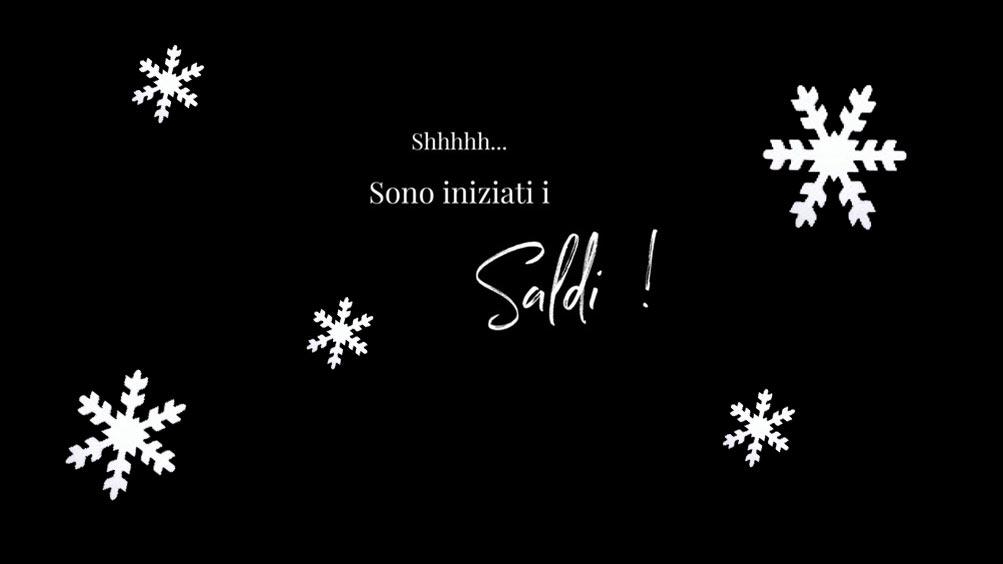 SALDI - SALDI
