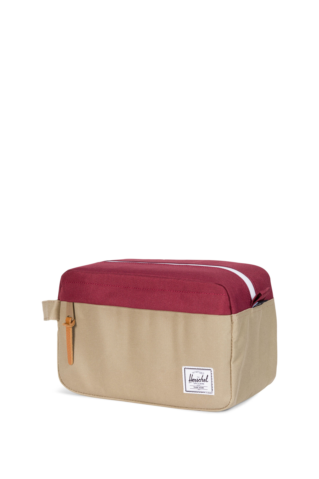 Herschel - Beauty Chapter classic travel brindle/windsor wine