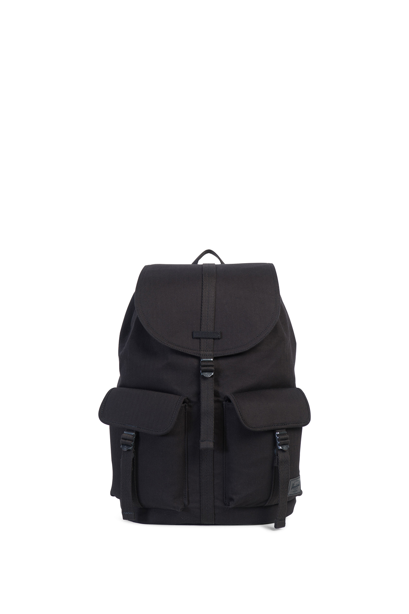 Herschel - Dawson Backpack black