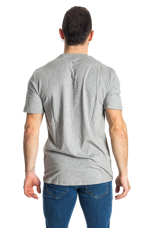 Minimum - Gray Mirac T shirt