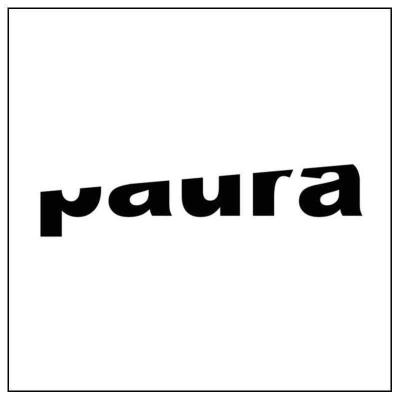 Logo e link alla marca Paura