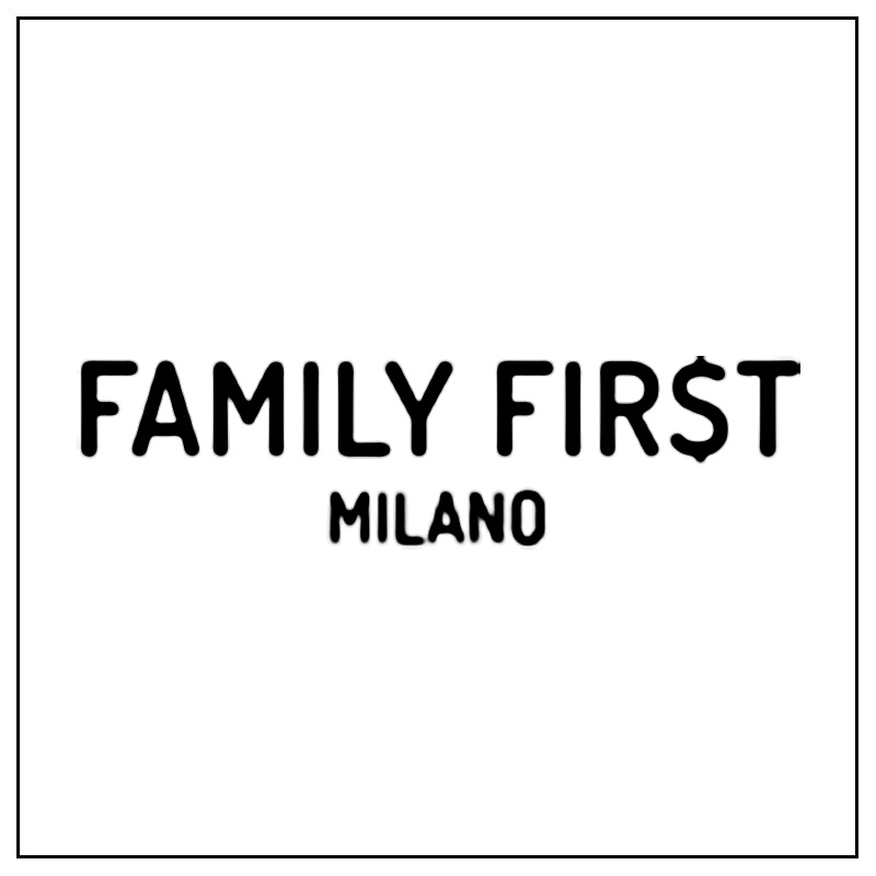 Logo e link alla marca Family First