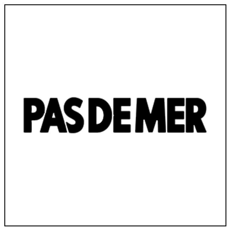 Logo e link alla marca Pas De Mer