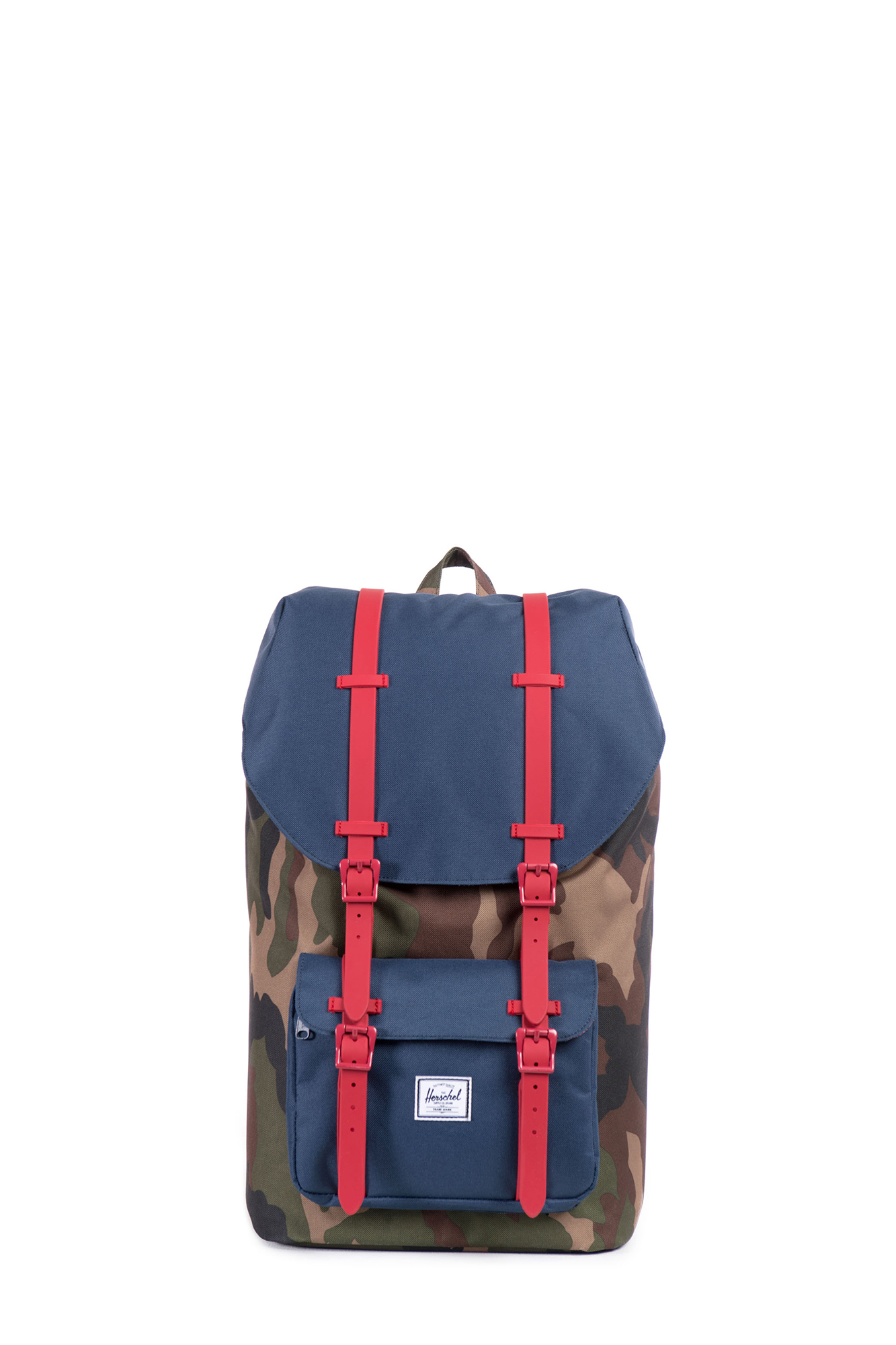 Herschel - Little America Camo backpack