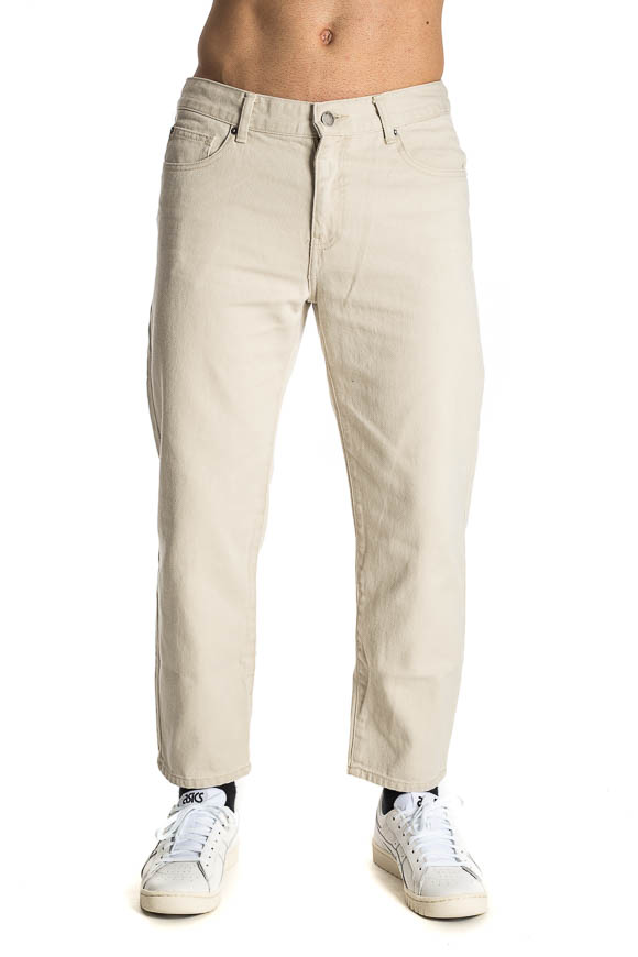 Dr. Denim - Jeans Otis Beige