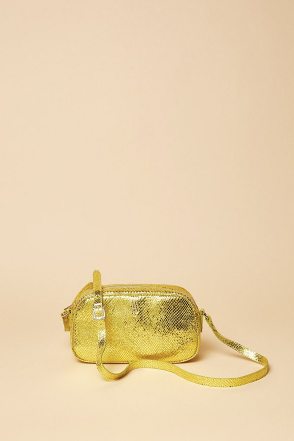 Aniye By - Lalla bag cedro