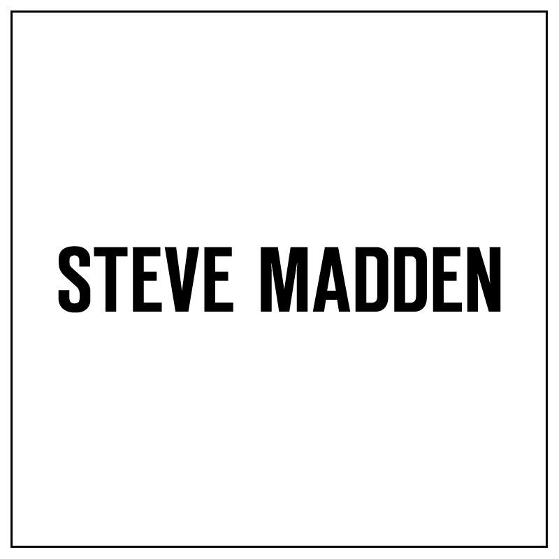 Logo e link alla marca Steve Madden