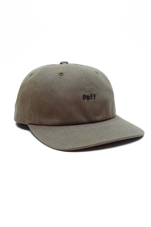 Obey - Grey hat