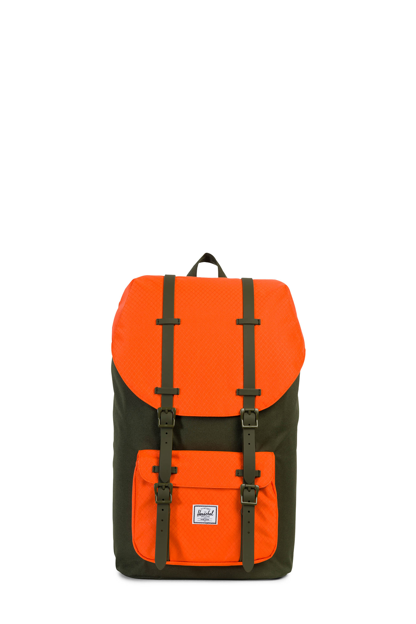 Herschel - Little America Forest backpack.
