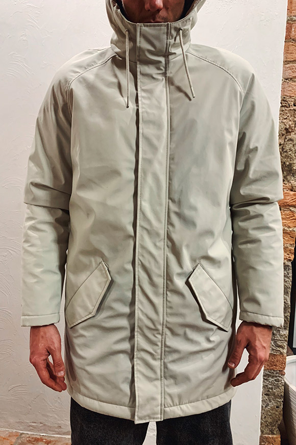 Minimum - Wexford jacket grey