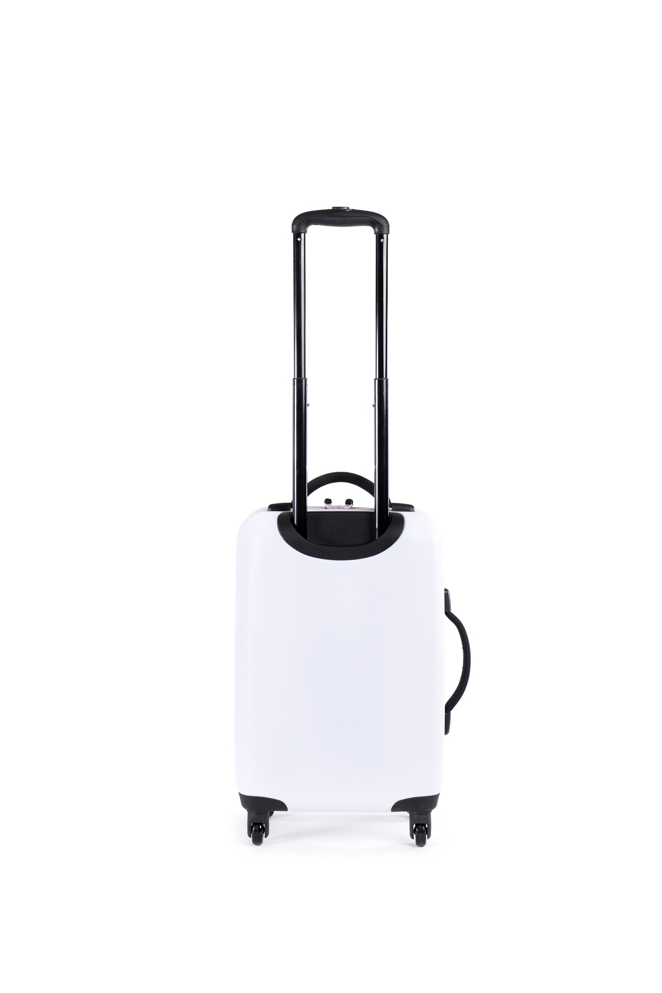 Herschel - Trade Luggage Carry-on White