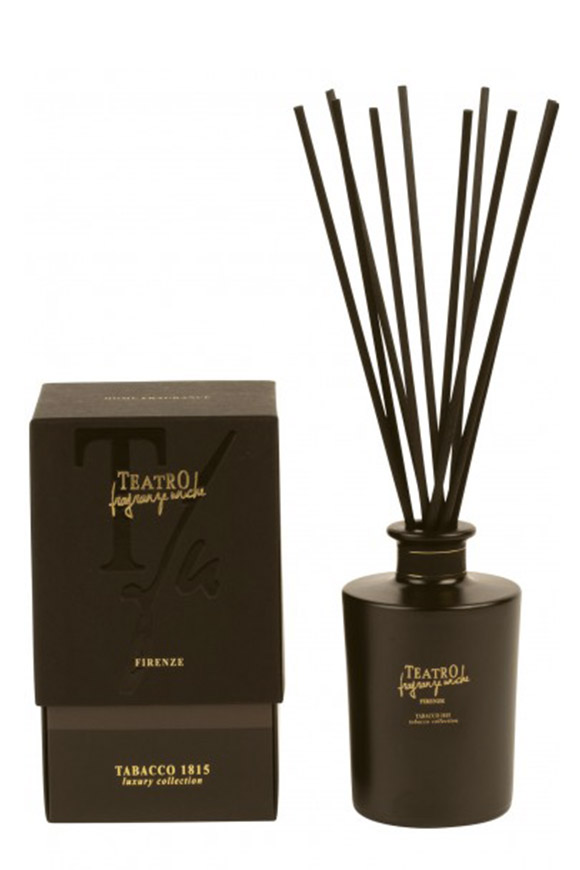 Teatro Fragranze Uniche - Tabacco 500 ml refill Luxury Collection