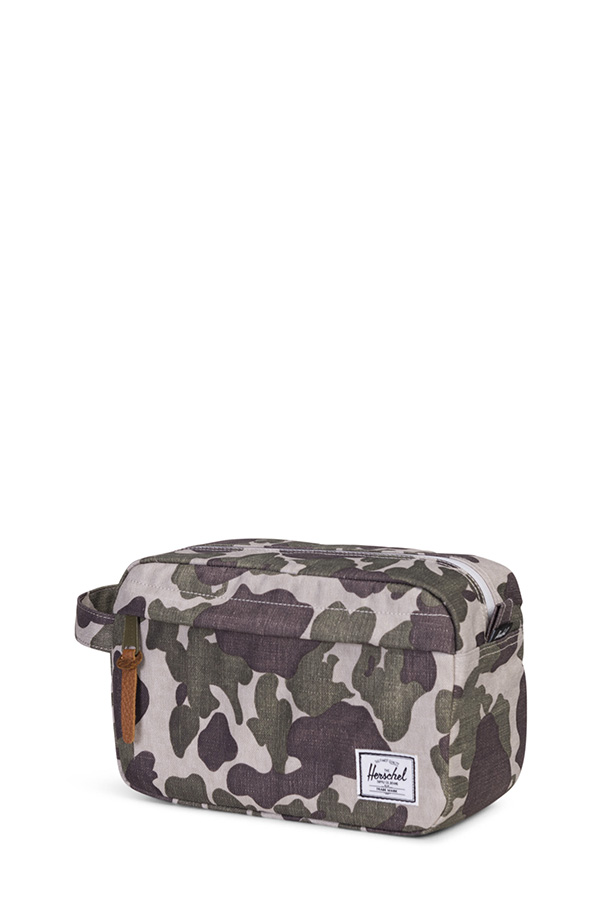 Herschel - Beauty Case Chapter Camo