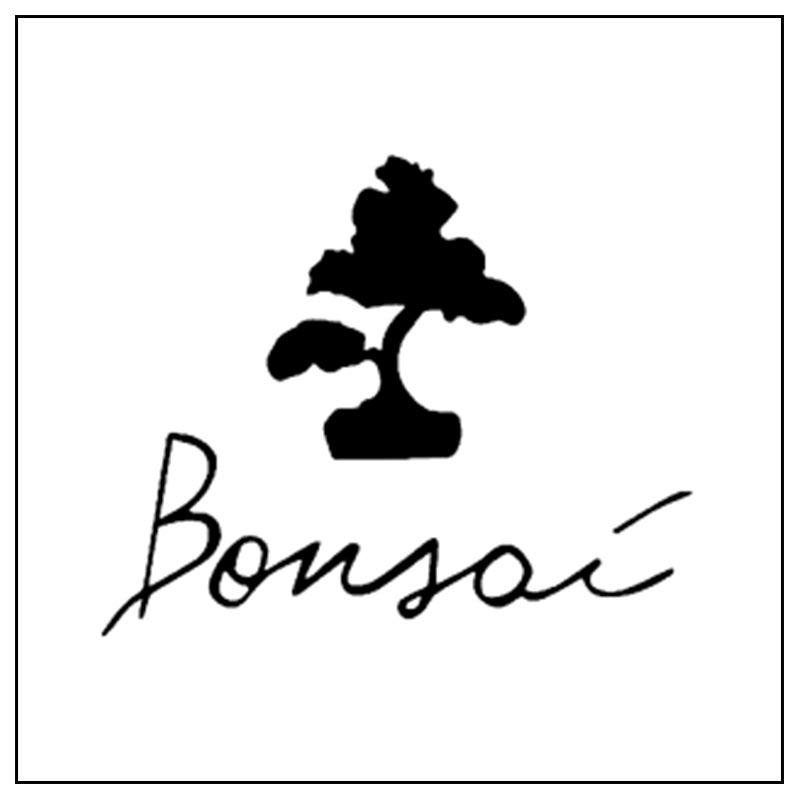 Logo e link alla marca Bonsai