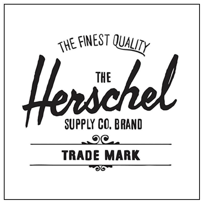Logo e link alla marca Herschel