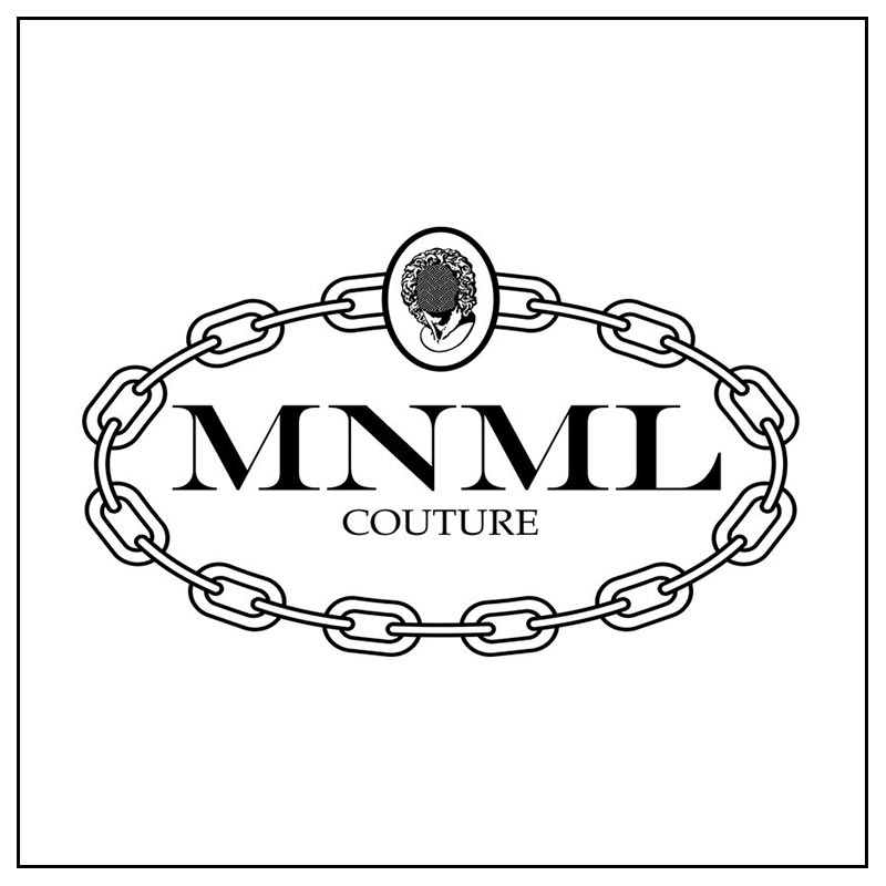 acquista online Mnml Couture