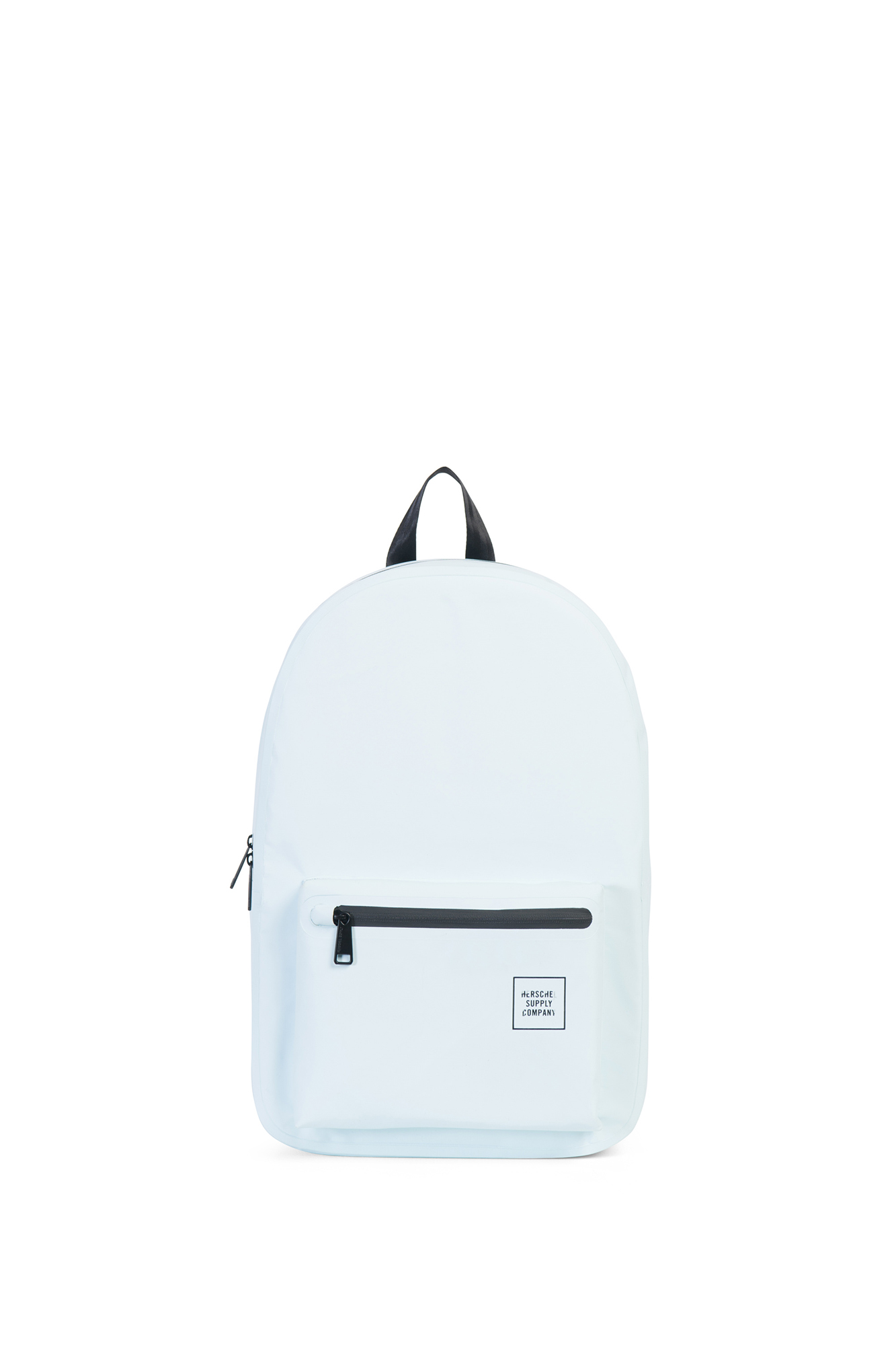 Herschel - Settlement Studio Backpack clear water tarpaulin