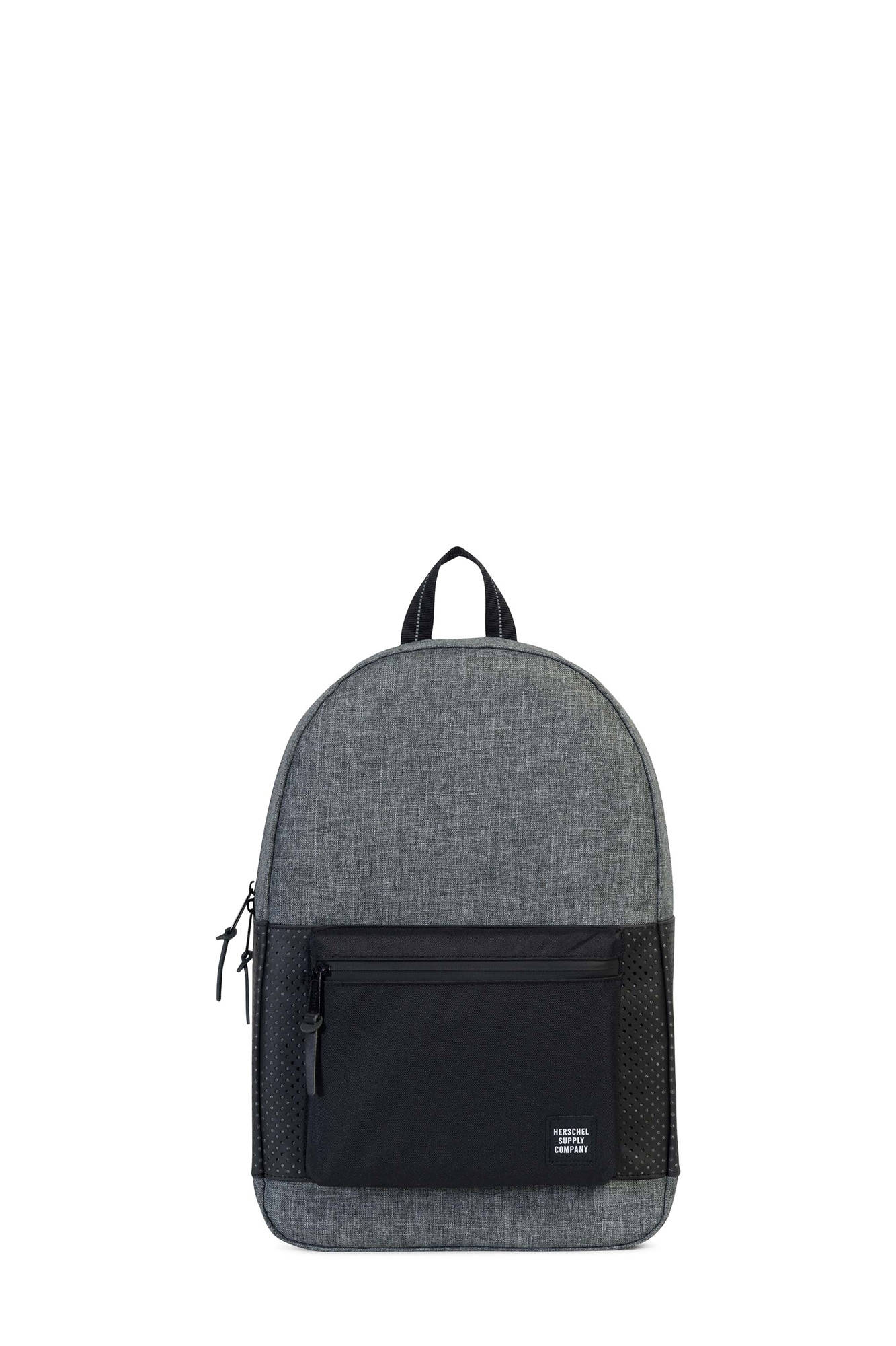 Herschel - Aspect Raven / Black Settlement Backpack