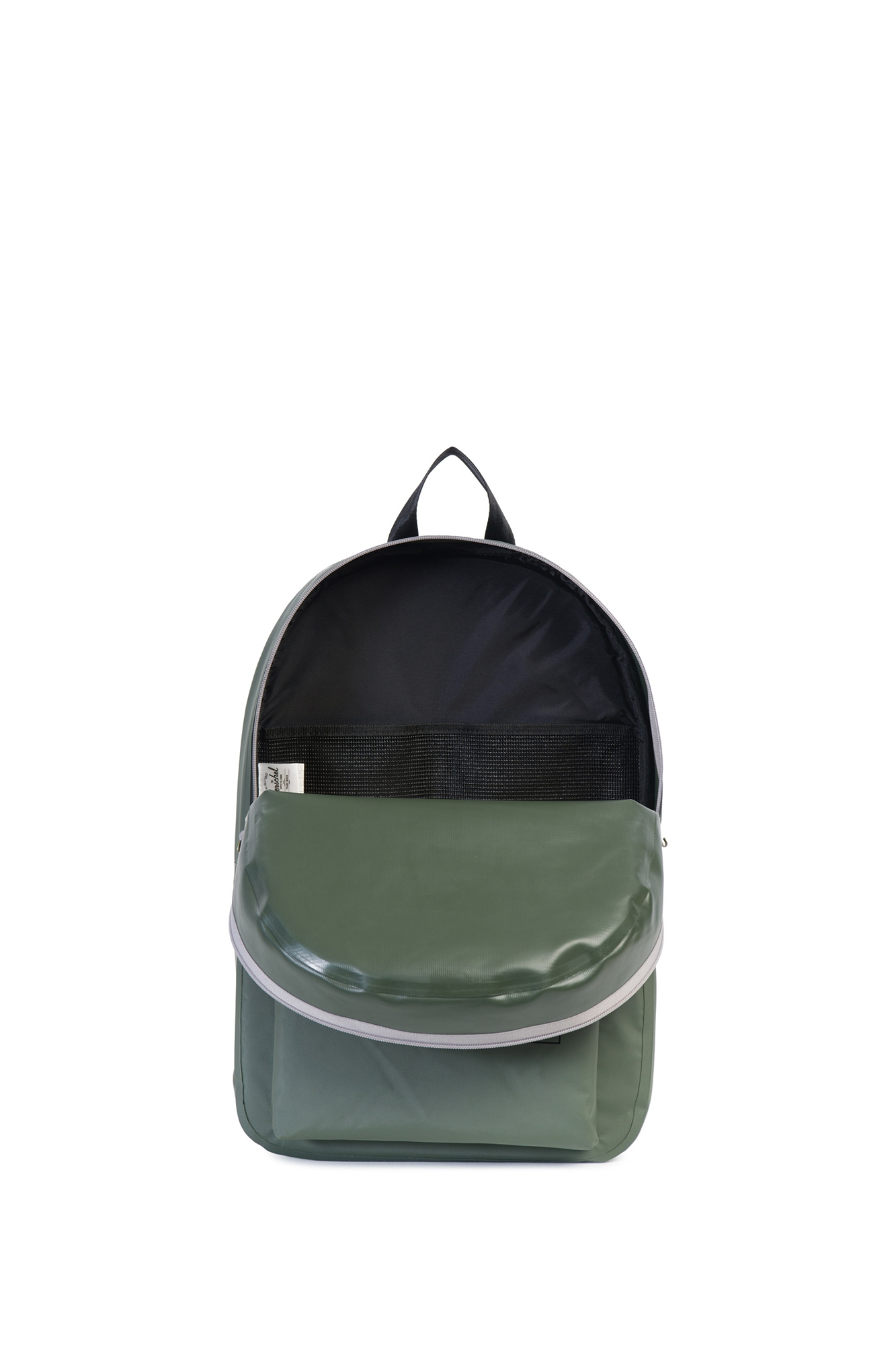 Herschel - Settlement Studio Backpack Vineyard Green Tarpaulin