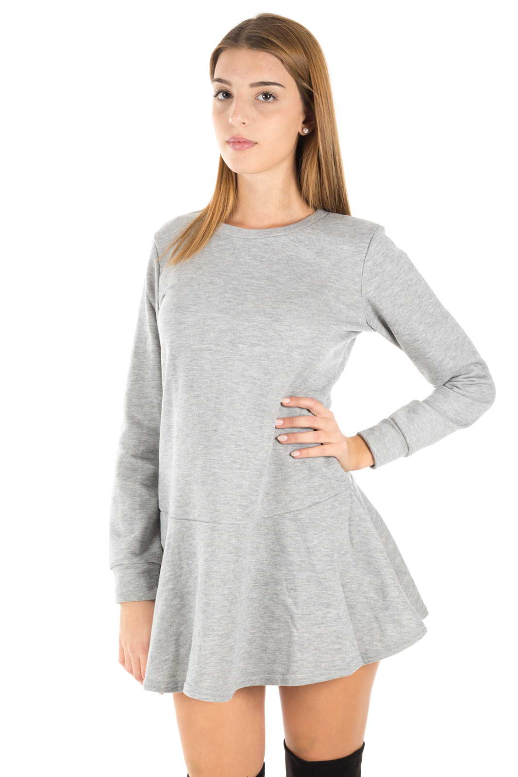 Glamorous - Sweatshirt dress