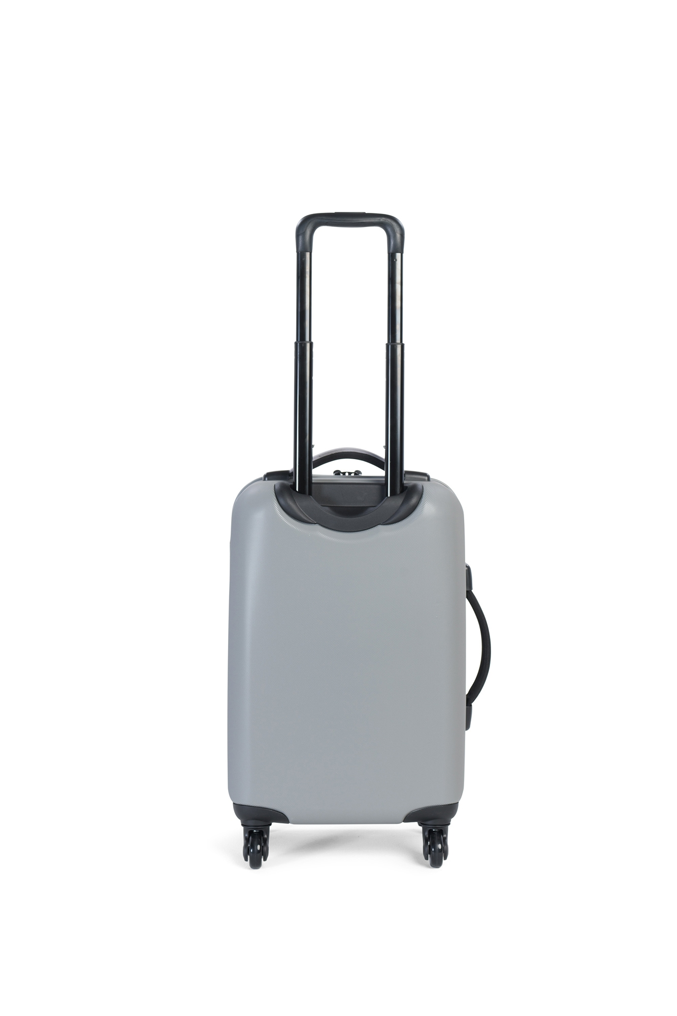 Herschel - Trade Luggage Trolley Carry-on Grey